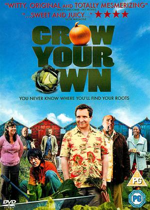 Rent Grow Your Own Online DVD Rental