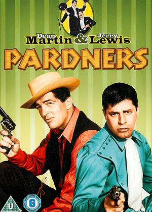 Rent Pardners Online DVD Rental