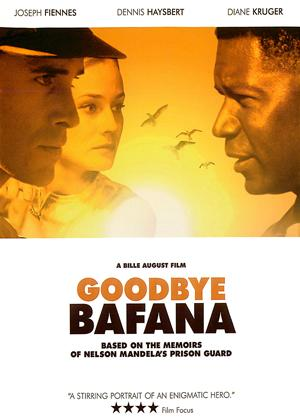 Goodbye Bafana Online DVD Rental
