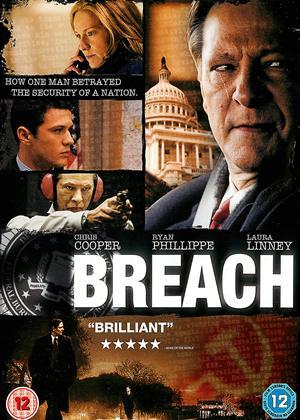Rent Breach Online DVD Rental