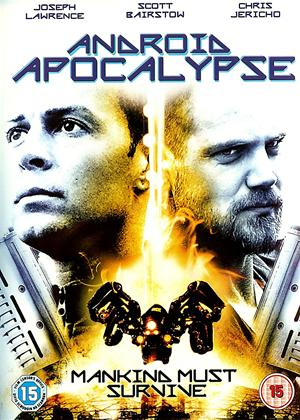 Rent Android Apocalypse Online DVD Rental