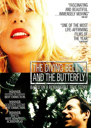 The Diving Bell and the Butterfly Online DVD Rental