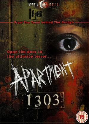 Rent Apartment 1303 Online DVD Rental