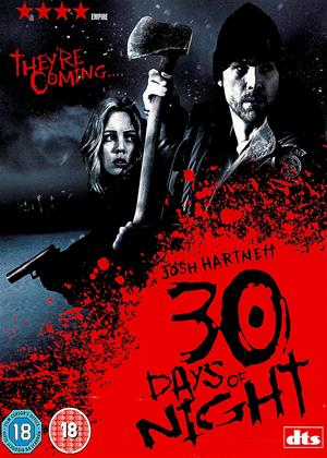 Rent 30 Days of Night Online DVD Rental