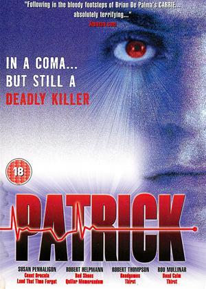 Rent Patrick Online DVD Rental