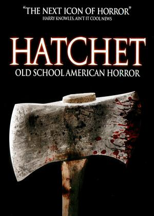 Rent Hatchet Online DVD & Blu-ray Rental