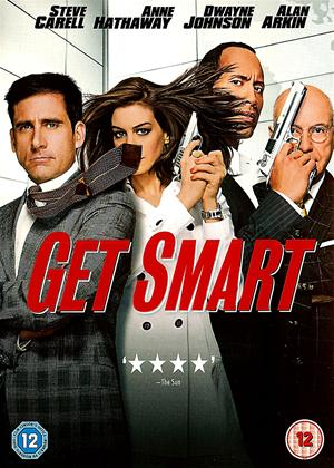 Rent Get Smart Online DVD Rental