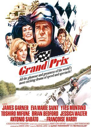 Rent Grand Prix Online DVD & Blu-ray Rental