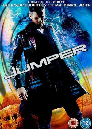 Jumper Online DVD Rental