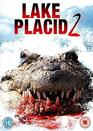Rent Lake Placid 2 Online DVD Rental