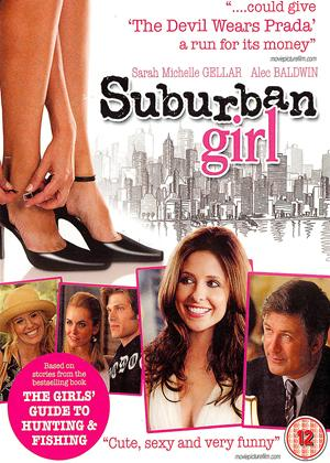 Rent Suburban Girl Online DVD Rental