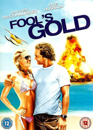 Rent Fool's Gold Online DVD & Blu-ray Rental