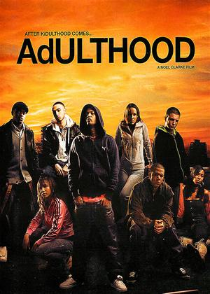 Aldulthood the movie
