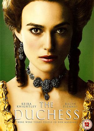 The Duchess Online DVD Rental