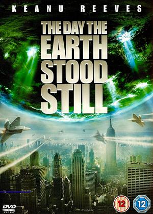 The Day the Earth Stood Still Online DVD Rental