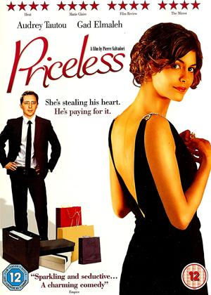 Priceless Online DVD Rental