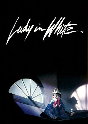 Rent Lady in White Online DVD & Blu-ray Rental