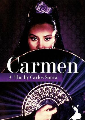Carmen Online DVD Rental