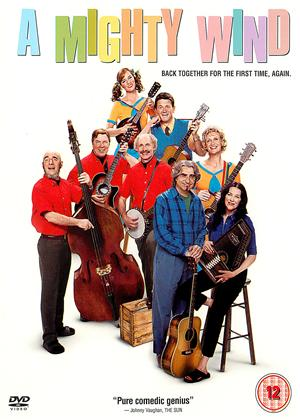 Rent A Mighty Wind Online DVD Rental