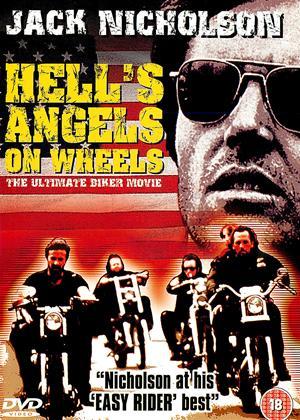 Rent Hells Angels on Wheels Online DVD Rental
