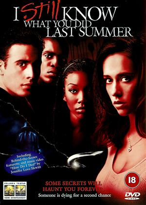 Rent I Still Know What You Did Last Summer Online DVD & Blu-ray Rental