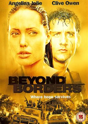 Rent Beyond Borders Online DVD Rental