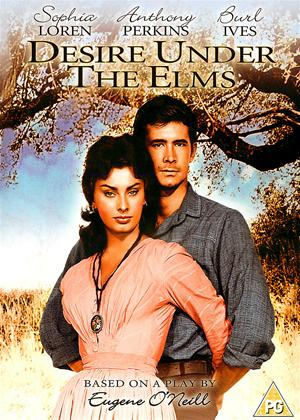 Rent Desire Under the Elms Online DVD Rental