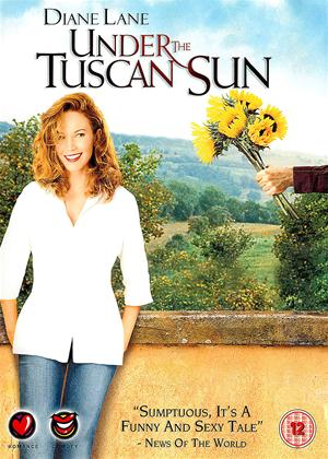 Under the Tuscan Sun Online DVD Rental