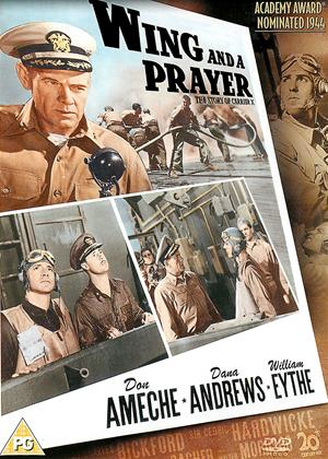 Rent Wing and a Prayer Online DVD & Blu-ray Rental