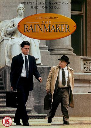 Rent The Rainmaker Online DVD Rental