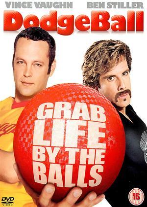 Rent DodgeBall: A True Underdog Story Online DVD Rental