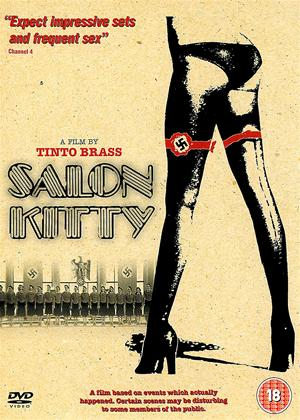 Rent Salon Kitty Online DVD Rental