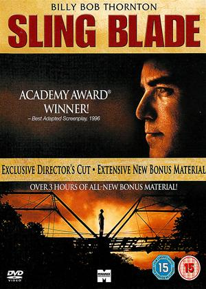 Rent Sling Blade Online DVD Rental