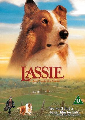 Rent Lassie Online DVD Rental