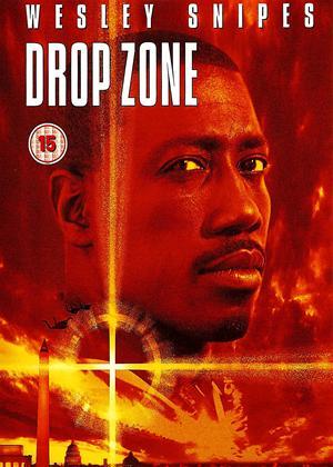 Rent Drop Zone Online DVD Rental