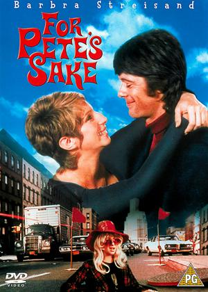 Rent For Pete's Sake Online DVD Rental