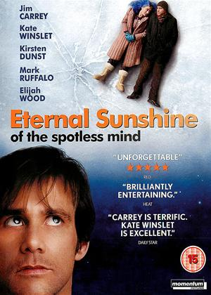Eternal Sunshine of the Spotless Mind Online DVD Rental