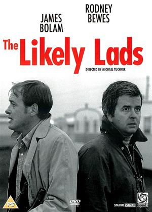 The Likely Lads Online DVD Rental