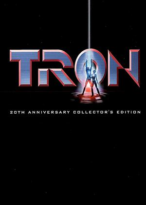 Rent Tron Online DVD Rental