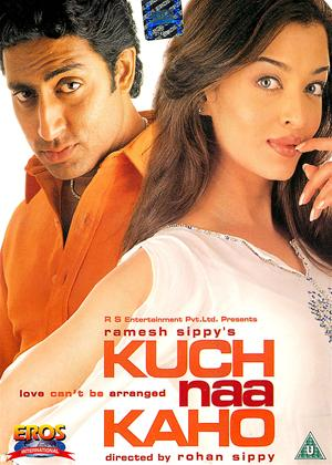 Rent Kuch Naa Kaho Online DVD & Blu-ray Rental