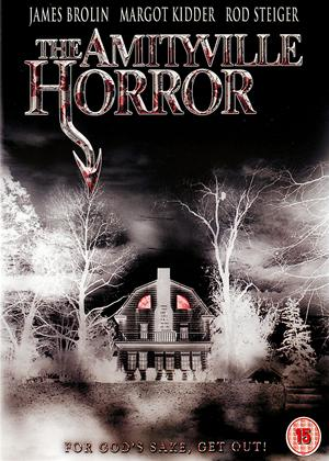 Rent The Amityville Horror Online DVD & Blu-ray Rental