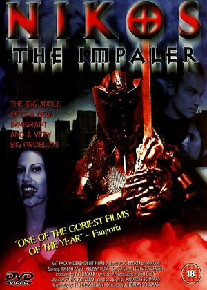 Nikos the Impaler Online DVD Rental