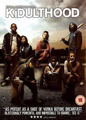 Rent Kidulthood Online DVD & Blu-ray Rental