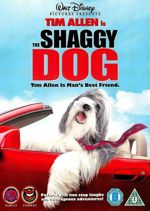 Rent The Shaggy Dog Online DVD Rental