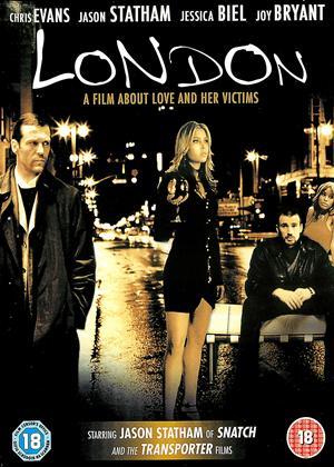 Rent London Online DVD Rental