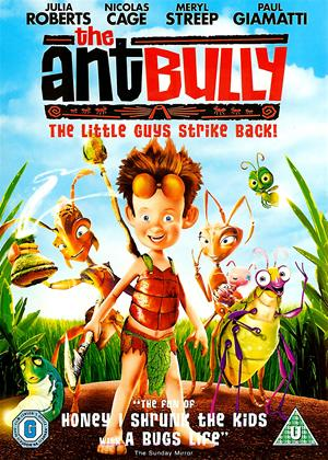 The Ant Bully Online DVD Rental