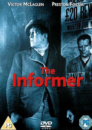 Rent The Informer Online DVD Rental