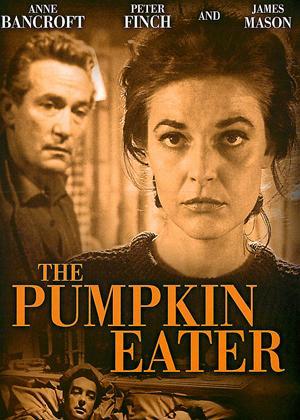 Rent The Pumpkin Eater Online DVD & Blu-ray Rental