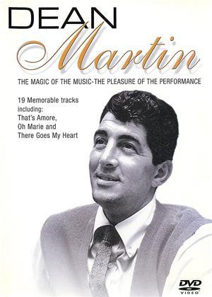 Rent Dean Martin: Legends in Concert Online DVD Rental
