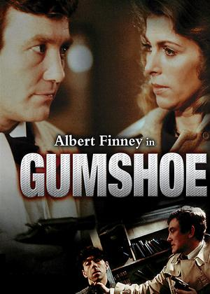 Gumshoe Online DVD Rental